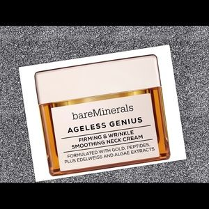 BareMinerals Firming&Wrinkle smoothing neck cream